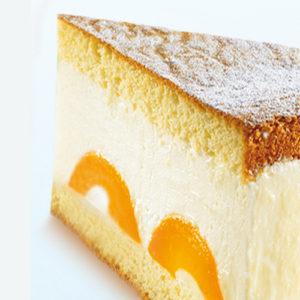Kase Sahne Torte